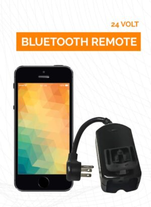24 Volt Bluetooth Remote