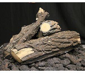 Ceramic Log Sets