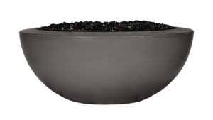 Legacy Round Fire Bowl