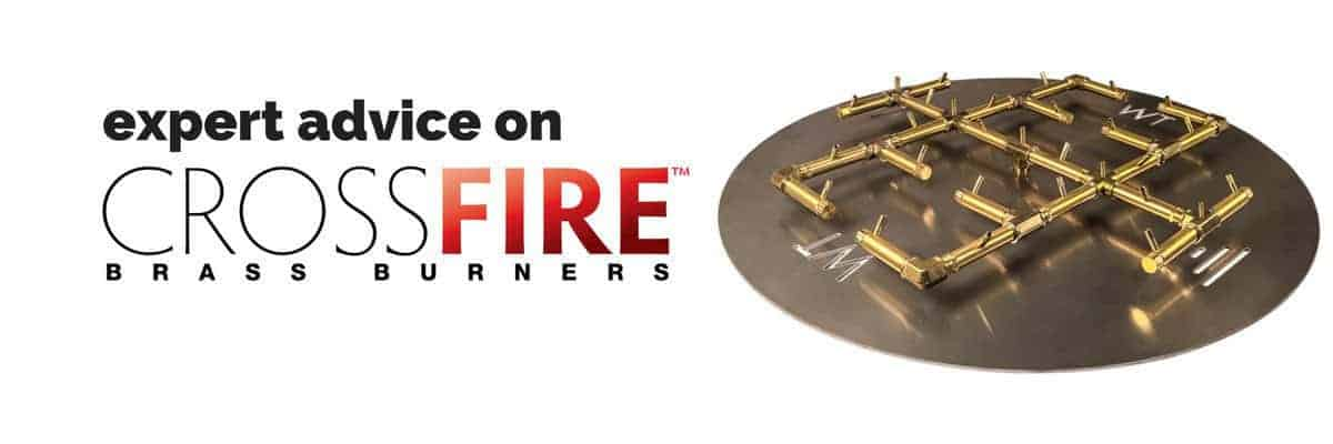 expert advice on gas burners
