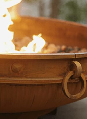 Emperor Fire Pit