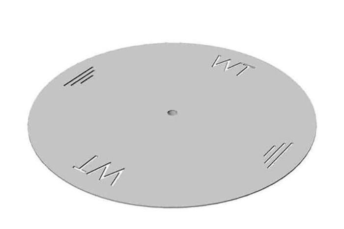 Burner Plates & Pans