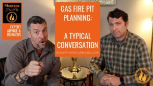 common questions about fire pits