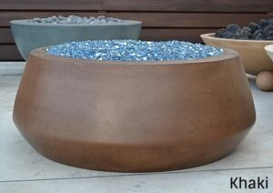 Belize Fire Bowl