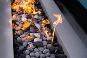 Lava Pebbles