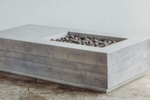 Lumera Gather Fire Table