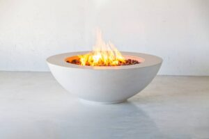 Toba Fire Table