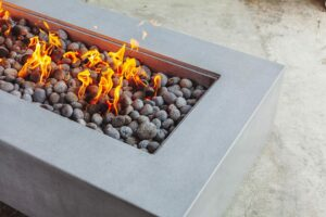 Lumera Fire Table