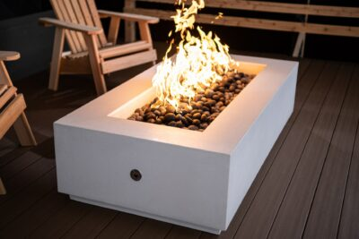 Complete Fire Pit Kits