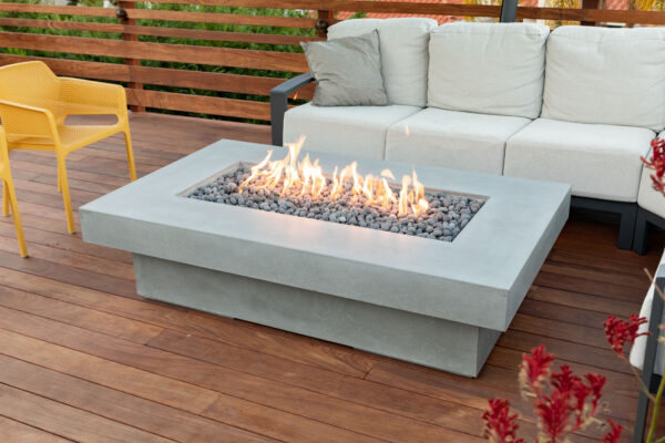 Haven Fire Table
